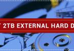 best 2TB External Hard Drive