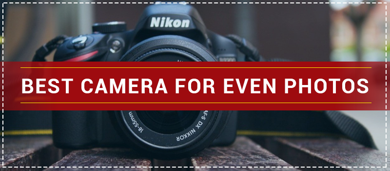 Best Cameras for Event Photography