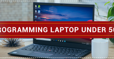 Best Programming Laptop Under 500