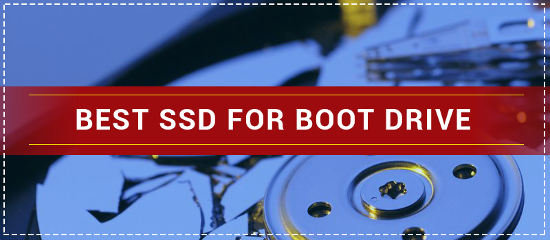 Best SSD For Boot Drive