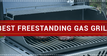 best freestanding natural gas grill