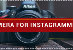 Best Camera For Instagrammers