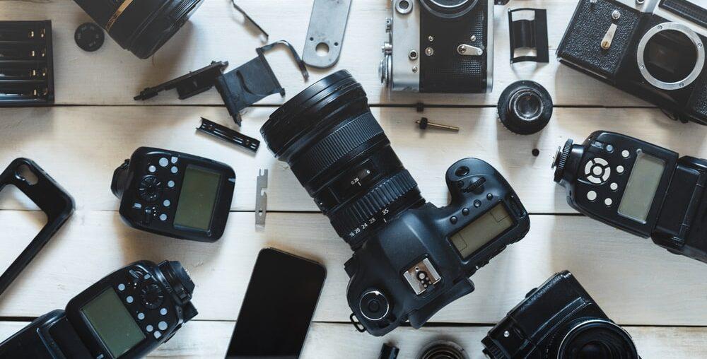 Cheapest Full Frame Camera